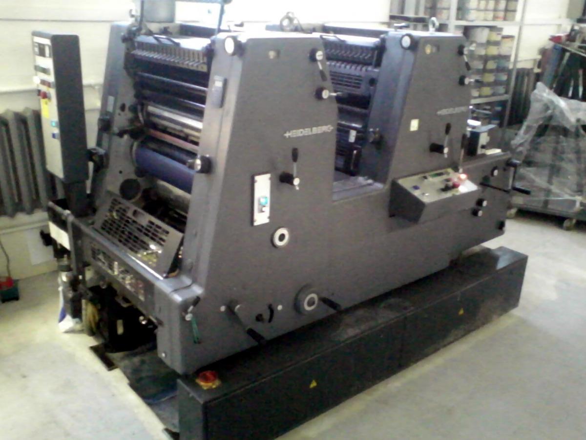 Прикрепленное изображение: печатная машина HEIDELBERG GTO 52-2.jpg